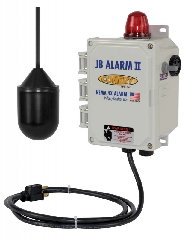 Alarms and Junction Boxes